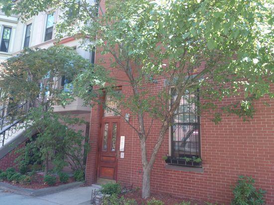 380 Columbus Ave APT 2, Boston, MA 02116