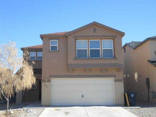 2424 Woodhill Dr NW, Albuquerque, NM 87120