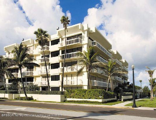 330 S Ocean Blvd APT 1C, Palm Beach, FL 33480