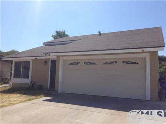 2928 Morton Way, San Diego, CA 92139