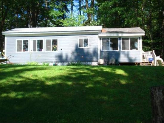 39 N Shore Ln, Franklin, NH 03235