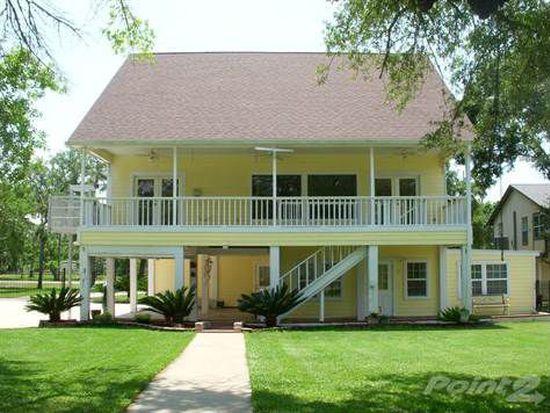 17293 County Road 945d, Brazoria, TX 77422