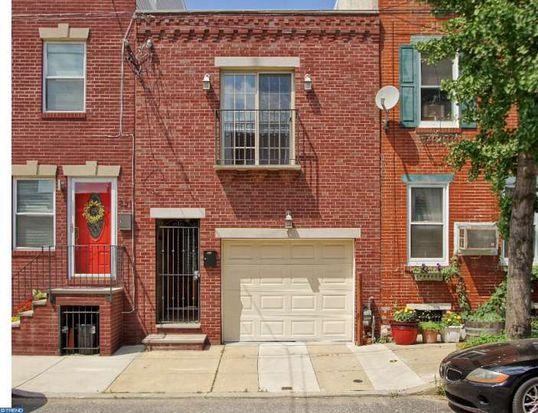 819 Mountain St, Philadelphia, PA 19148