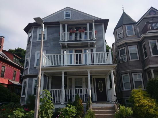 18 Jerome St UNIT 2, Dorchester, MA 02125