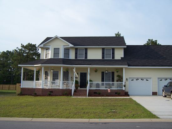 425 Dunblane Way, Fayetteville, NC 28311