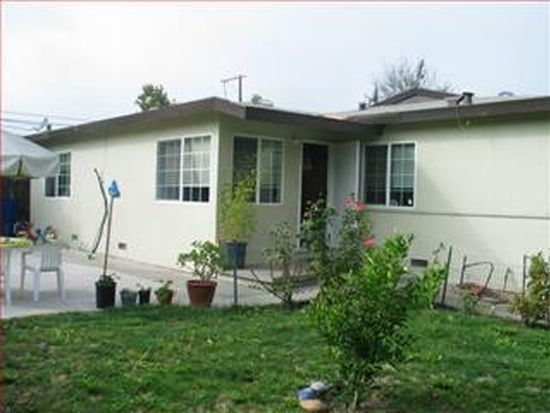 3158 Hoover St, Redwood City, CA 94063