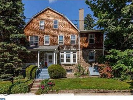 100 Woodside Ave, Narberth, PA 19072
