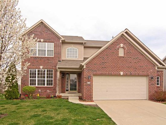 6180 Saw Mill Dr, Noblesville, IN 46062