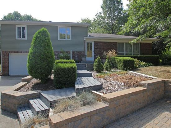 3518 Woodale Rd, Clermont, IN 46234