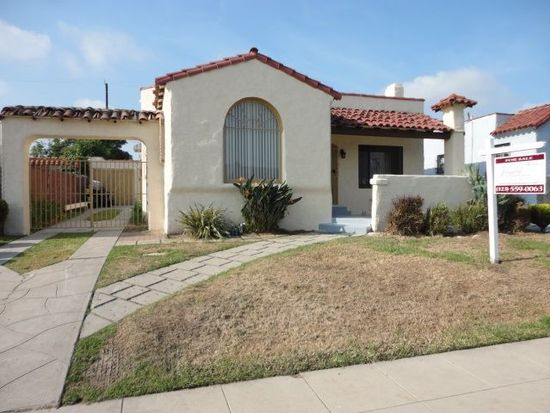 2040 W 68th St, Los Angeles, CA 90047