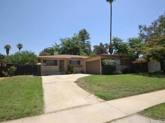 610 Naomi St, Redlands, CA 92374