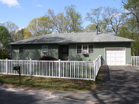201 Lakeview Blvd, Browns Mills, NJ 08015