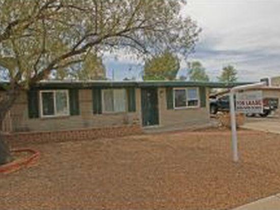 2415 W Las Lomitas, Tucson, AZ 85741