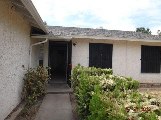 4750 E Hoxie Ave, Fresno, CA 93725