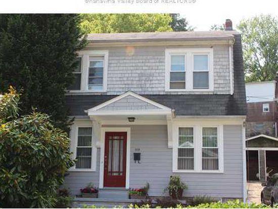 1119 Hickory Rd, Charleston, WV 25314