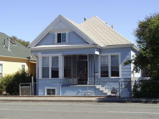 718 Sacramento St, Vallejo, CA 94590