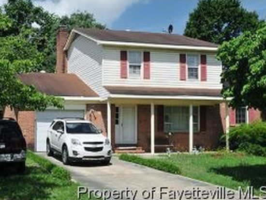 6249 Stoney Point Loop, Fayetteville, NC 28306