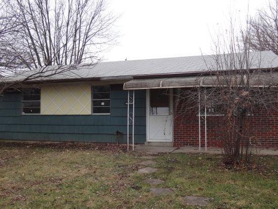 1527 Wilton Dr, Columbus, OH 43227