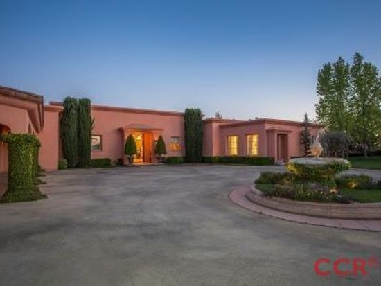 3977 Roblar Ave, Santa Ynez, CA 93460