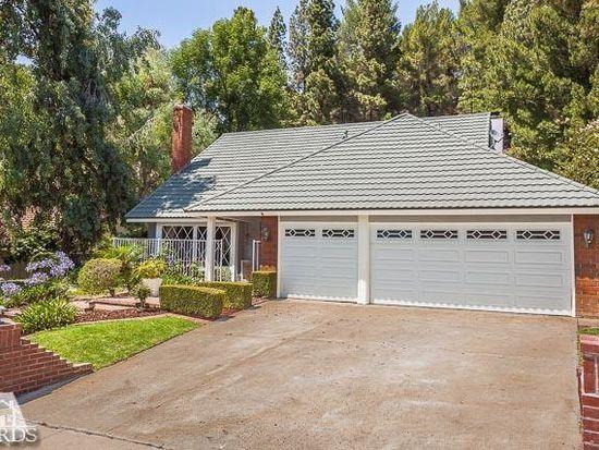 1747 Summer Cloud Dr, Thousand Oaks, CA 91362