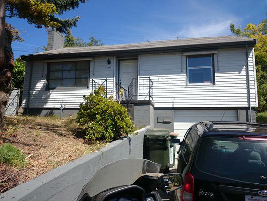5902 37th Ave SW, Seattle, WA 98126