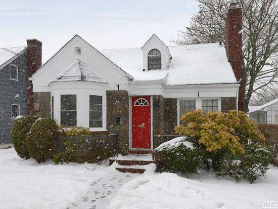 227 Hickox Ave, Woodmere, NY 11598