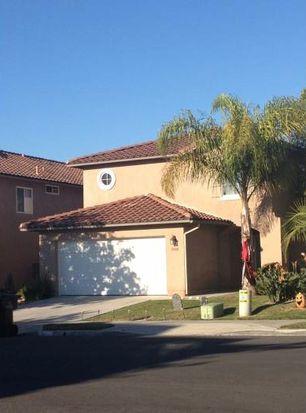 5484 Vista San Simeon, San Diego, CA 92154