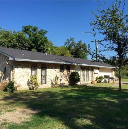 735 Patton Ave, Austin, TX 78742
