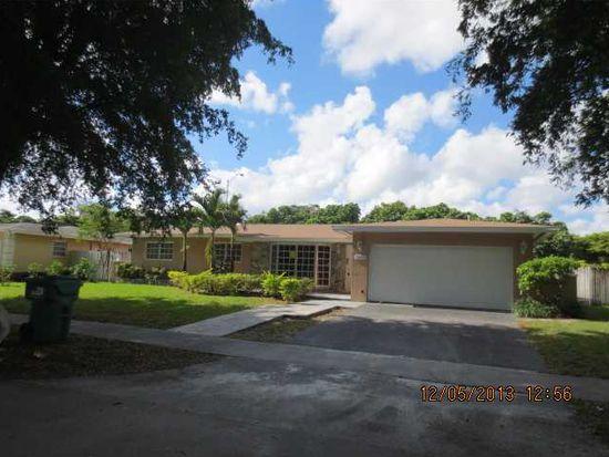 7524 SW 146th Ct, Miami, FL 33183