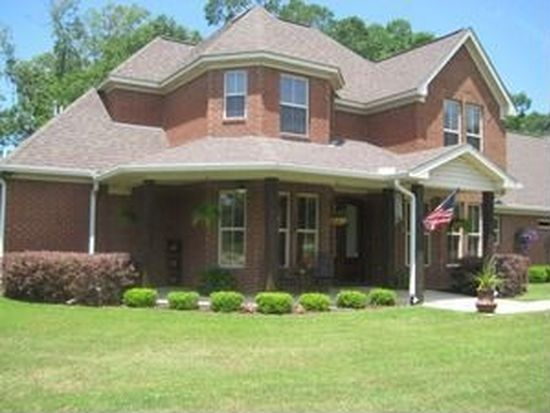 105 Grande Oaks Dr, Terry, MS 39170