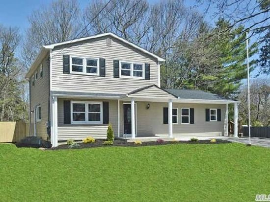 5 Steven Ct, Patchogue, NY 11772