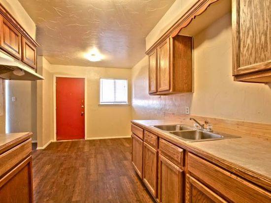 202 S Lancaster Ave APT 202, Dallas, TX 75203