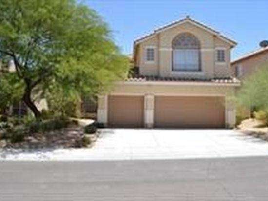 8213 Ruby Mountain Way, Las Vegas, NV 89128