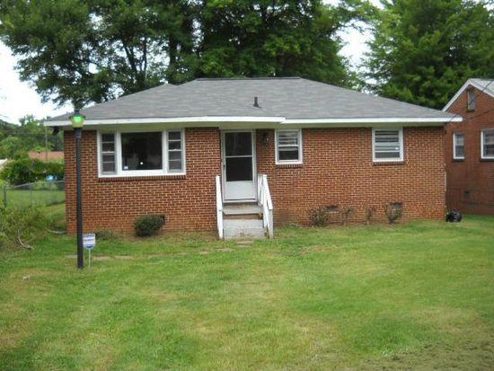 2501 Aster Dr, Greensboro, NC 27401