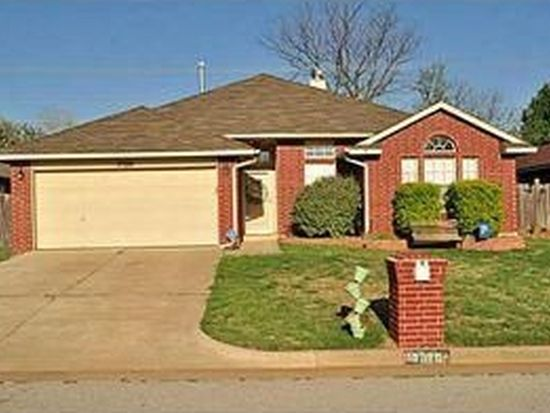 17320 Valley Crst, Edmond, OK 73012