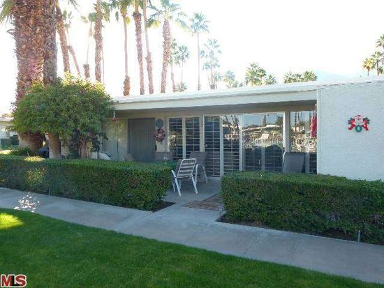 1881 S Araby Dr UNIT 22, Palm Springs, CA 92264