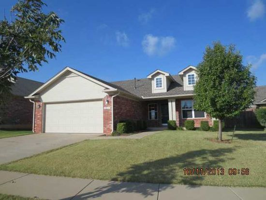 2809 Fennel Rd, Oklahoma City, OK 73128