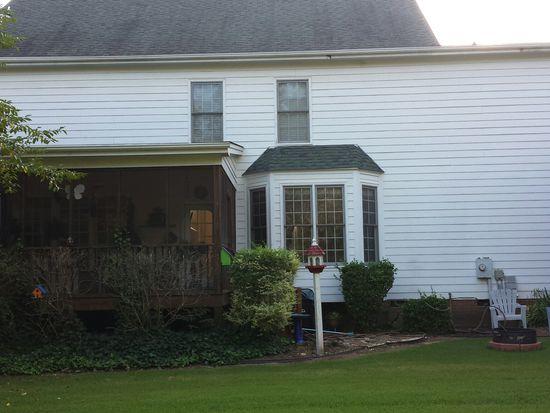 2504 Pennyshire Ln, Raleigh, NC 27606