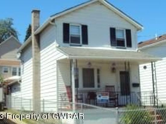 163 S Empire St, Wilkes Barre, PA 18702