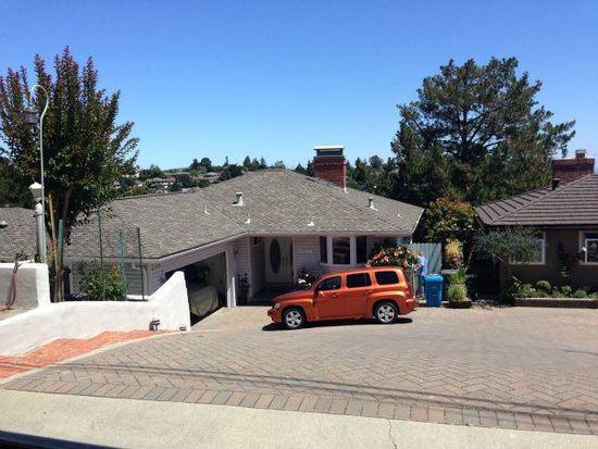 2227 Semeria Ave, Belmont, CA 94002