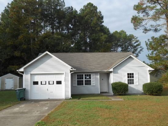 1205 Cindy Cir, Goldsboro, NC 27530