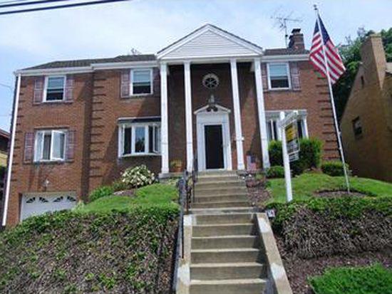 1545 Brookline Blvd, Pittsburgh, PA 15226