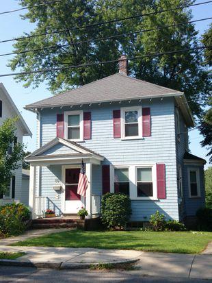 80 Stimson St, Boston, MA 02132