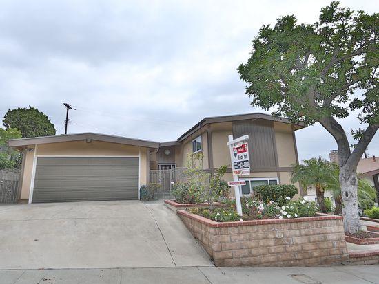 454 Van Buren Dr, Monterey Park, CA 91755
