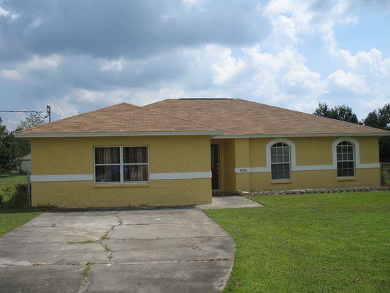 4530 Foxwood Blvd, Zephyrhills, FL 33543