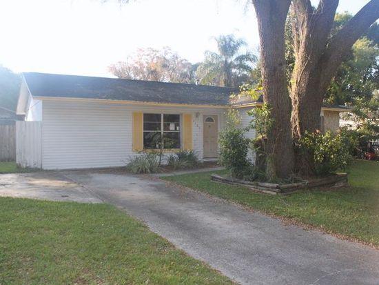 2205 Margaret Elaine Ave, Seffner, FL 33584