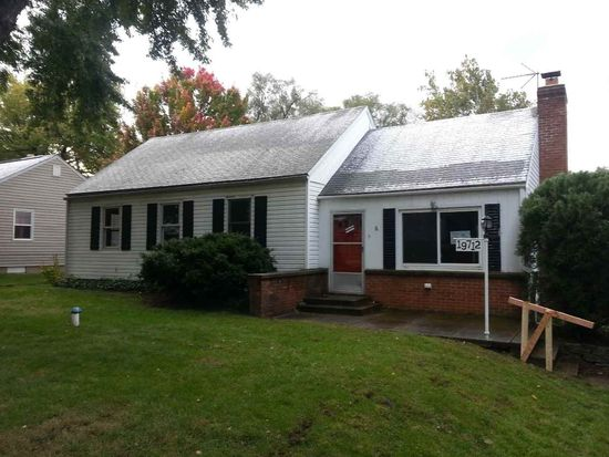 19712 Yoder St, South Bend, IN 46614