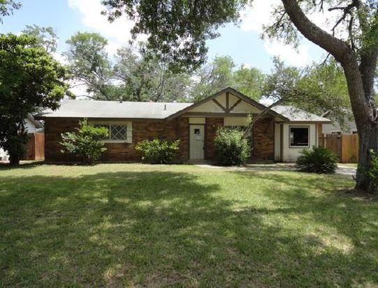 4022 Willow Green Dr, San Antonio, TX 78217