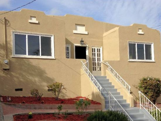 3163 Maxwell Ave, Oakland, CA 94619