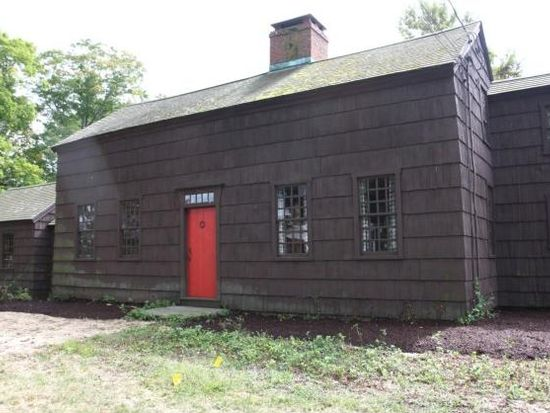 909 Kings Hwy W, Southport, CT 06890